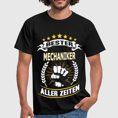 MECHANIKER (4) - Männer T-Shirt