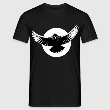 The Crow - Mannen T-shirt