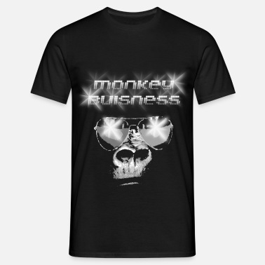 Monkey Business Monkey Business  - Men's T-Shirt