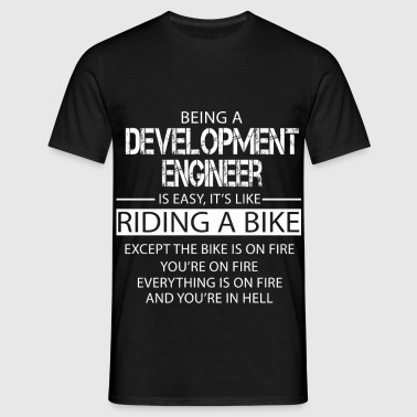 Development Engineer - Men's T-Shirt