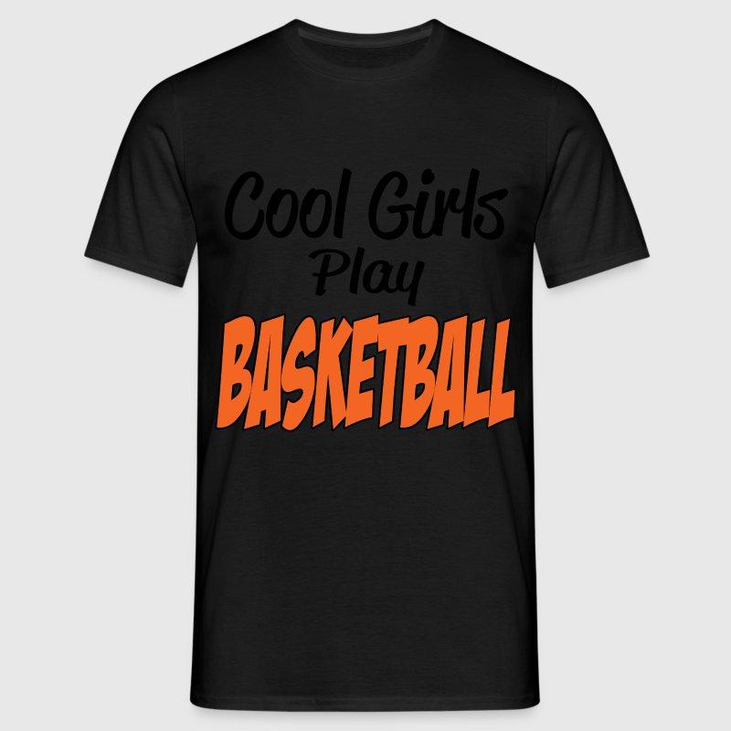 Cool Girls Basketball T Shirt Spreadshirt