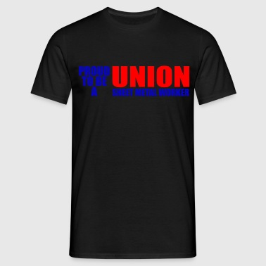 union - Men's T-Shirt