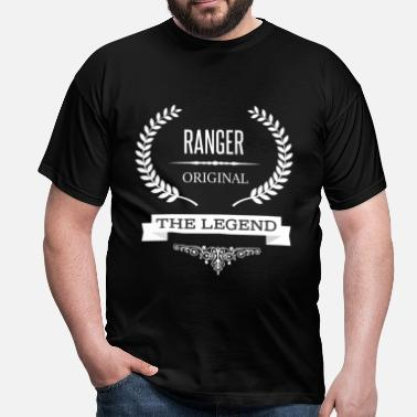 Ranger Ranger - Men's T-Shirt