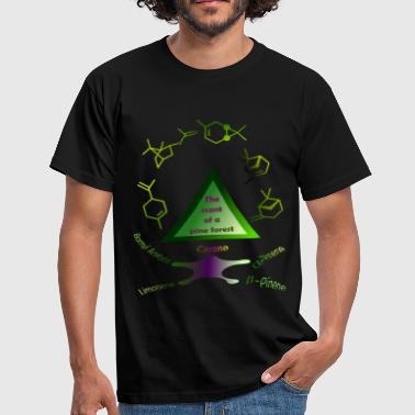 Forest - Herre-T-shirt