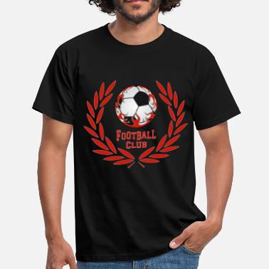 Club De Football Football club - T-shirt Homme