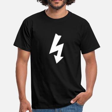 Electrical Symbols Electrical Symbol - Men's T-Shirt