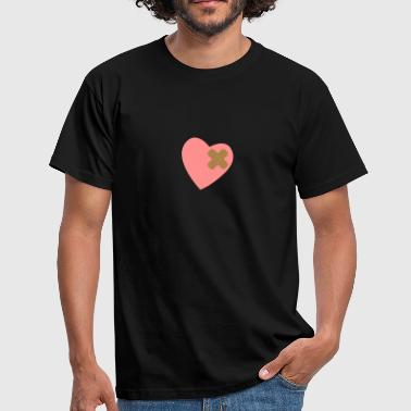 Chagrin D'amour chagrin - T-shirt Homme
