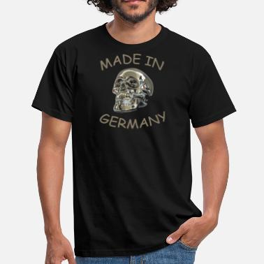 Made In Germany Made in Germany - T-shirt herr