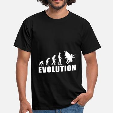 Clavier EVOLUTION MAGIC FAIRY - T-shirt Homme