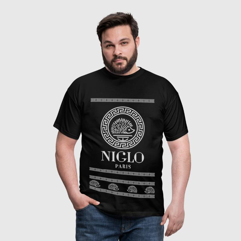 niglo   final.png - T-shirt Homme