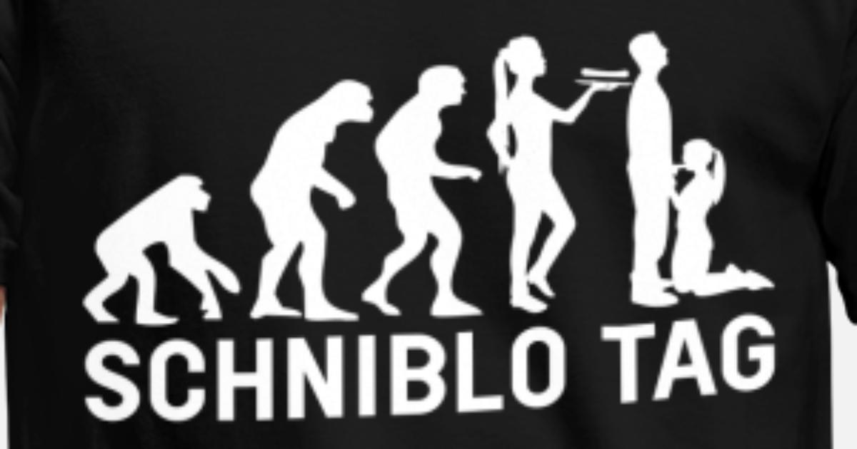 Evolution- Schniblo Tag von Roxxshirz | Spreadshirt