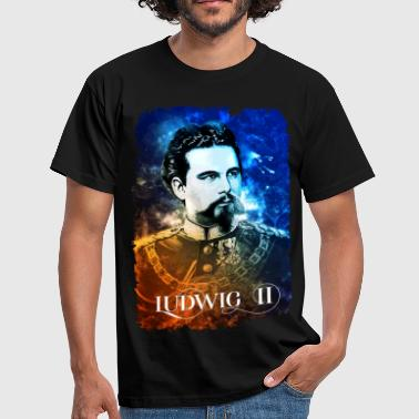 King Ludwig Epic Edition - Men's T-Shirt