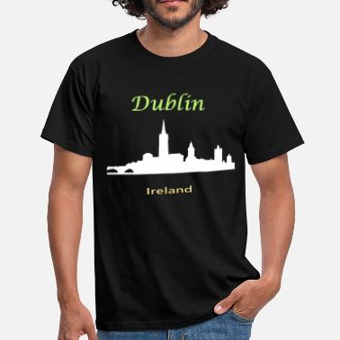 Dublin Celtic dublin - Men's T-Shirt