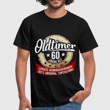 suchbegriff 39 60 geburtstag 39 m nner online bestellen spreadshirt. Black Bedroom Furniture Sets. Home Design Ideas
