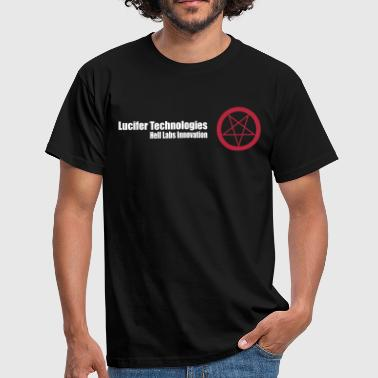 Lucifer Technologies - Männer T-Shirt