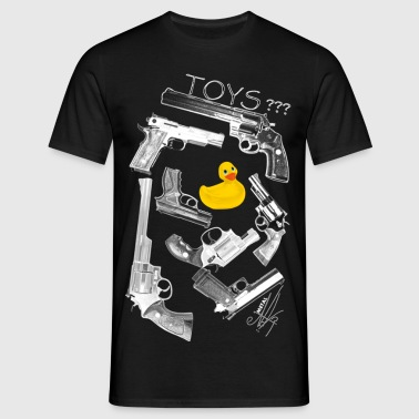 TOYS - T-shirt Homme