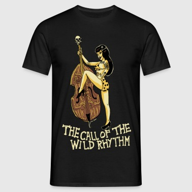 call of the wild - T-shirt Homme