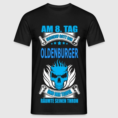 OLDENBURGER - Männer T-Shirt