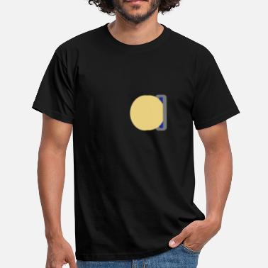 Coin Slot insert coin - Men's T-Shirt