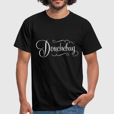 Douchebag - Men's T-Shirt