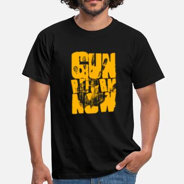 Reform Gun Reform Now! - T-shirt herr