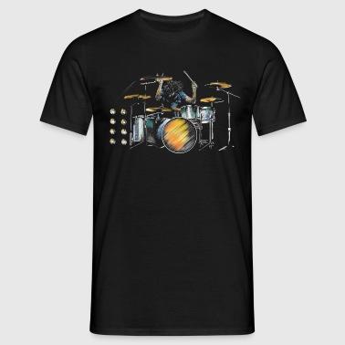 shop drummer tshirts online spreadshirt