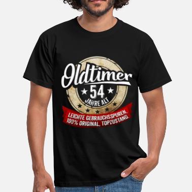 Suchbegriff 54 Geburtstag Sprüche T Shirts Online Bestellen