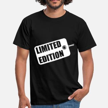 Limited Limited edition - Men's T-Shirt