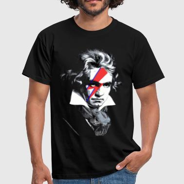 Musique beethoven - T-shirt Homme