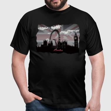 Black London - Men's T-Shirt