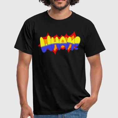 Wham! - Men's T-Shirt
