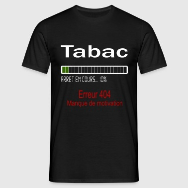 tabac - T-shirt Homme