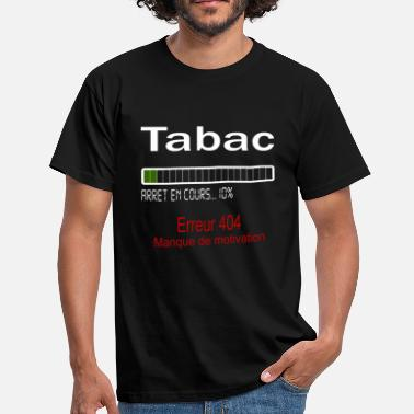 Tabac tabac - T-shirt Homme