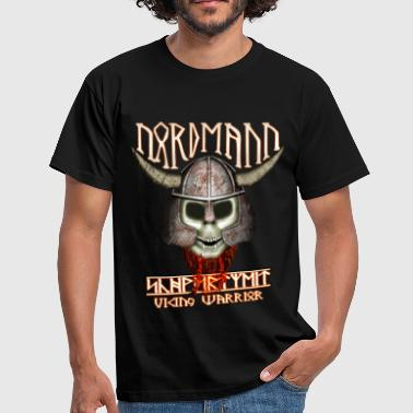 Viking Warrior - Männer T-Shirt