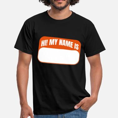 c0e3aff46 Shop Name T-Shirts online | Spreadshirt