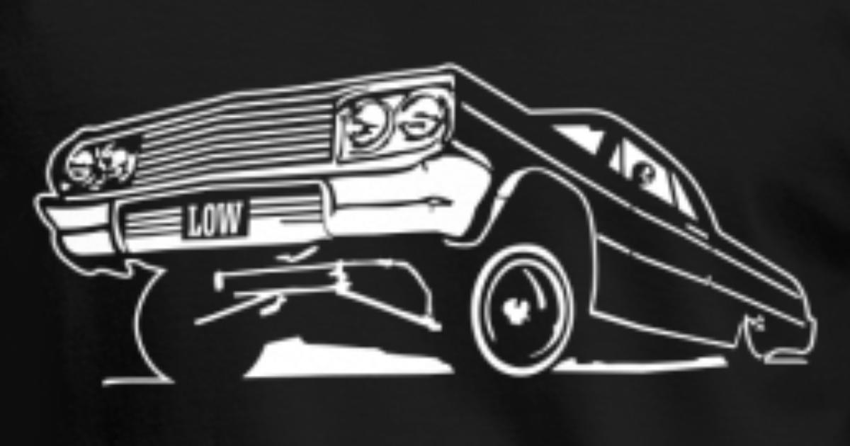 crop iphone video lowrider uk by qball spreadshirt 2587