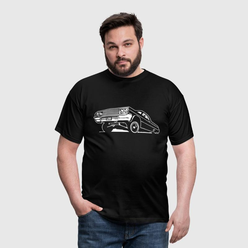 Lowrider - T-shirt Homme