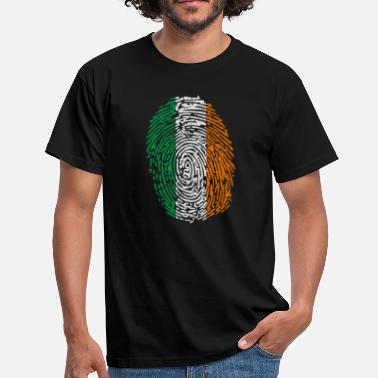 Leprechauns Ireland Leprechaun Leprechaun Whiskey Gift - Men's T-Shirt