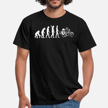 Sidecar motorcycle - Men's T-Shirt