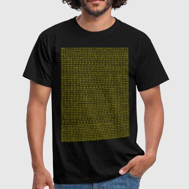 Prime Numbers | 1 to 10.000 - Men's T-Shirt