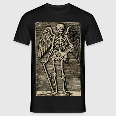 Angel of Death  - Männer T-Shirt