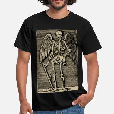 Manson Angel of Death  - Männer T-Shirt