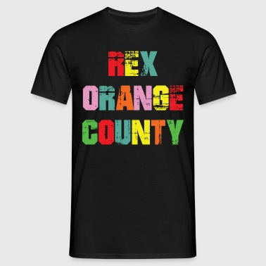 Rex Orange County - Colors - Men's T-Shirt