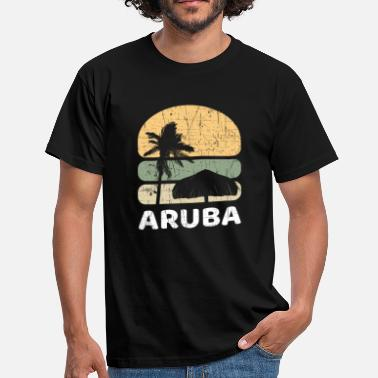 Aruba aruba - Men's T-Shirt