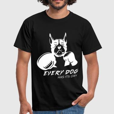 Every_Dog - Men's T-Shirt