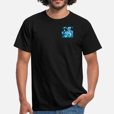 Electronic Technology Electron - Men's T-Shirt