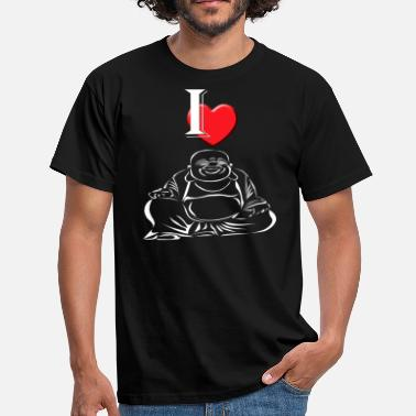 Bouddhisme Tibétain bouddhisme - T-shirt Homme