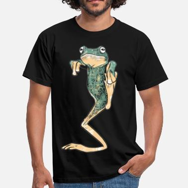 Crapaud grenouille - T-shirt Homme