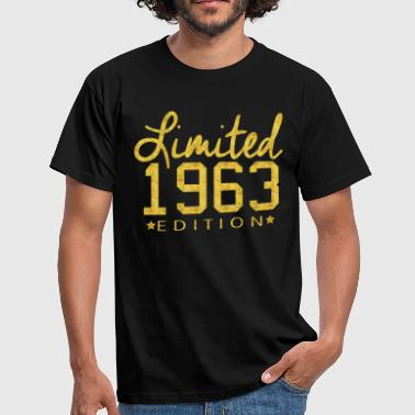 Limited 1963 Edition - Men's T-Shirt