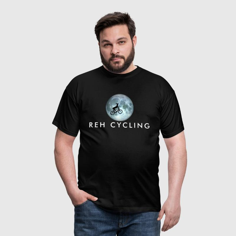 REH CYCLING (ET Edition) - Männer T-Shirt